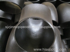 ASTM a234 carbon steel elbow