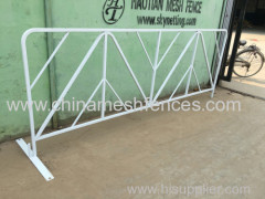 Portable Event Barrier Fence/ traffic and construction sites Modular barrier