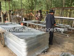 rimovibili di controllo della folla barriere barriera / pedonali / barriere pedonali temporanei
