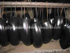 asme b16.9 carbon steel seamless short radius 90 degree elbows for shipbuilding