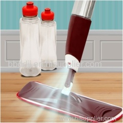new cleaning solution spray water mop
