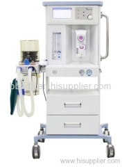 latest and popular anesthesia system