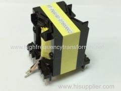 EE high frequency switching power electronic transformer