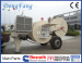 Overhead Power Line Construction Equipment Hydraulic Tensioner