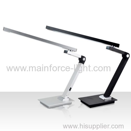 12V DC LED desktop lamp