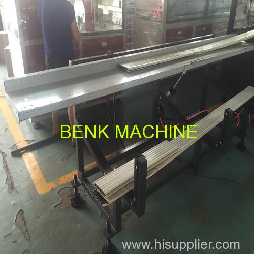 BENK Machinery Chian wpc machine manufacturers