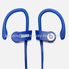 Kith X Colette X Beats by Dre Powerbeats2 Wireless Earbud Earphones Limited Edition