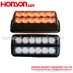 LED Grille Lights / Surface Mount Vehicle Lights/Strobe LED Lights