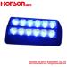 LED Grille Lights / Surface Mount Vehicle Lights/Strobe LED Lights