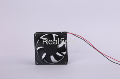 DC 12v 92mm 9225 92x92x25mm small brushless axial computer case cooling fan
