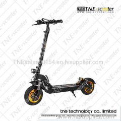 smart balance folding adults scooter