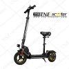 TNE surfing fashion folding adults electric scooter