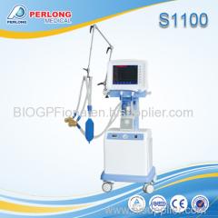 medical ventilator machine price
