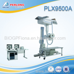 Perlong Medical Ceiling Suspended Radiography