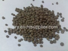 Potassium sulphate fertilizer SOP