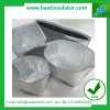 Reflective Cool Shield 3D Thermal Barrier Insulated Packaging Box Liner