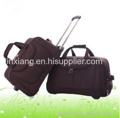 neueste Art Rad Trolley Gepäck für Männer