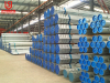 Q235 6m Galvanized Steel Tube for building construction materials