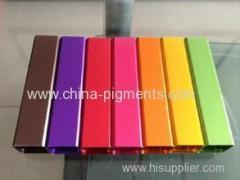 Aluminum dyesn anodizing dyes(www-chinainterdyes-com)