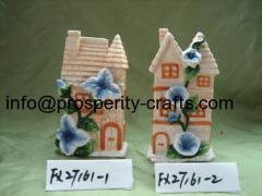 Ceramic / Pottery Air humidifier