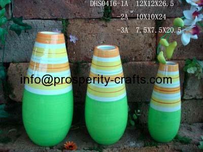 Ceramic Vase / Flowerpot