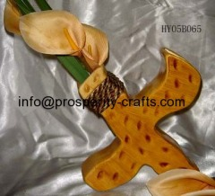 Ceramic Vase & Flowerpot