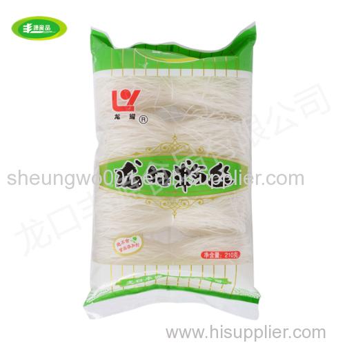 Longkou bean gluten free dry vermicelli