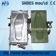 aluminum mold for sandal making