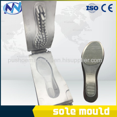 hot style best sale high qualiy PU sole mould