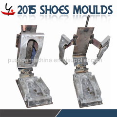 dip shoe sole mould