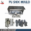 pu shoe sole moulds