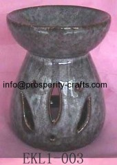 Porcelain Glazed Oil burner
