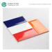 Wall Decorative Glazed Ceramic Prices Of Color Highlighter Bevel Edge Tiles For Kitchen Backsplash Tiles Wholesale
