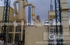 Hot Selling Micro Powder Grinding Mill Supplier