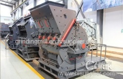 Hammer Crusher on Hot Selling