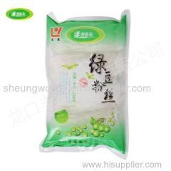 Green clean Longkow vermicelli