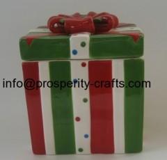 Ceramic / Dolomite Gift box