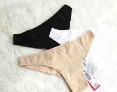 Luxury Panties Panty Lovely Women's Lady European T -back