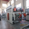 2450mm wide PVC Foam Board Extrusion Line
