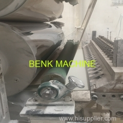 1220mm PVC Imitation Marble Sheet Production Line