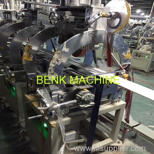 pvc profile imitation marble machine
