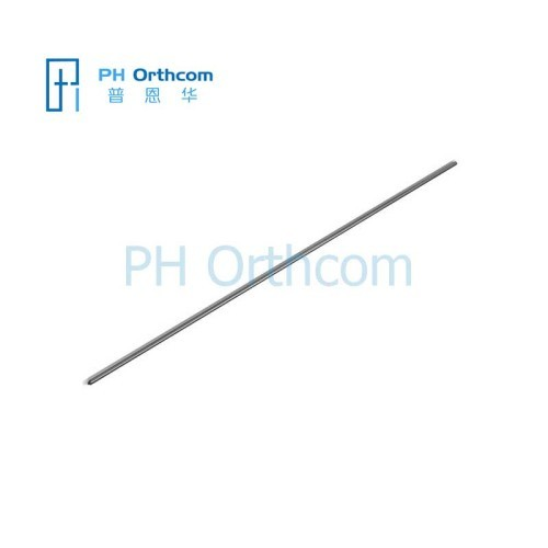 1.6mm Guide Wire without thread 3.0mm 4.0mm 4.5mm Cannulated Screws Instruments Surgical Orthopedic Instruments