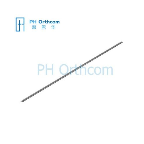 1.6mm Threaded Guide Wire 3.0mm 4.0mm 4.5mm Cannulated Screws Instruments Surgical Orthopedic Instruments
