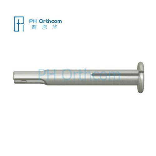 Screw Holding Sleeve 3.0mm 4.0mm 4.5mm Cannulated Screws Instruments Surgical Orthopedic Instruments