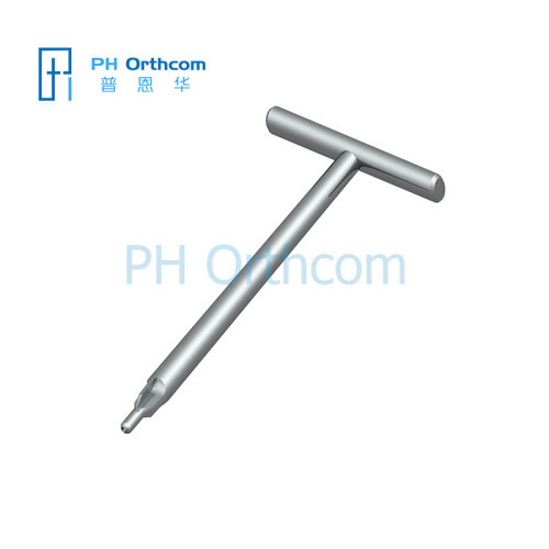 Cannulated Countersink 3.0mm 4.0mm 4.5mm Cannulated Screws Instruments Surgical Orthopedic Instruments