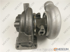 6D 34 High quality turbocharger for excavator engine parts