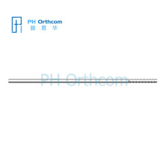 4.5mm Cannulated Drill Bit for 6.5mm/7.3mm cannulated screws Instruments Orthopedic Instruments