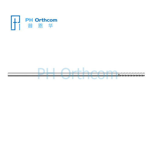 4.5mm Cannulated Drill Bit 6.5mm/7.3mm cannulated screws Instruments Orthopedic Instruments