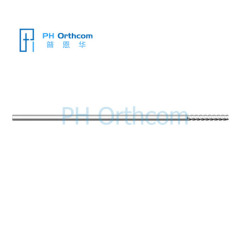 5.0mm Cannulated Drill Bit for 6.5mm/7.3mm cannulated screws Instruments orthopedic instruments