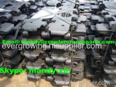 KOBELCO P&H315 Track Shoe Plate Pad for Crawler Crane Undercarriage